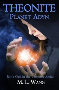 Theonite Planet Adyn