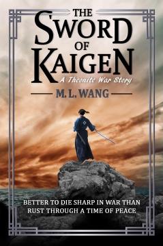 The Sword of Kaigen 9-17-18 Cover Half